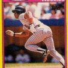 1989 Toys'R'Us Rookies #1 Roberto Alomar