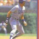 1989 Score Hottest 100 Stars #30 Kirk Gibson