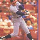 1989 Score Hottest 100 Stars #39 Carlton Fisk