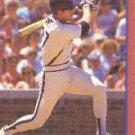 1989 Score Hottest 100 Stars #46 Glenn Davis
