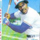 1982 Topps #341 Andre Dawson AS