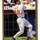 1999 Topps Traded #T84 Albert Belle