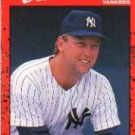 1990 Donruss #72 Dave LaPoint