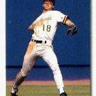 1992 Upper Deck #715 Andy Van Slyke DS