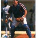 1990 Upper Deck 185 Mackey Sasser