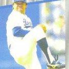 1989 Fleer 76 Fernando Valenzuela