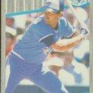 1989 Fleer 248 Ernie Whitt UER/(HR total 21,/should be 121)