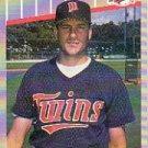 1989 Fleer Update #44 Shane Rawley
