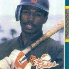 1987 Donruss Rookies #43 Stan Jefferson