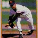 1991 O-Pee-Chee Premier #9 Bud Black