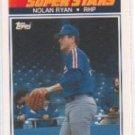 1990 K-Mart #25 Nolan Ryan