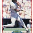 1989 Score #487 Roberto Kelly