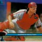 1991 Stadium Club #4 Darren Daulton