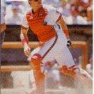 1991 Ultra #51 Lance Parrish