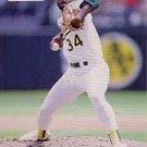 1991 Ultra #254 Dave Stewart