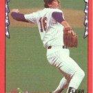 1988 Fleer World Series #12 Frank Viola
