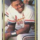 1992 Topps 746 Bernard Gilkey