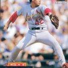 1994 Pinnacle #182 Mike Perez