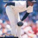 1994 Pinnacle #168 Melido Perez