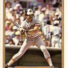 1982 Fleer 157 Benny Ayala