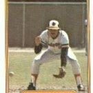 1982 Fleer 168 Wayne Krenchicki