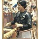 1982 Fleer 171 Tippy Martinez