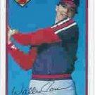 1989 Bowman #47 Wally Joyner