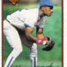 1989 Bowman #294 Shawon Dunston