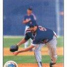 1990 Upper Deck 261 Sid Fernandez