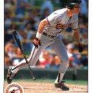 1990 Upper Deck 602 Steve Finley