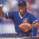 1995 Collector's Choice #48 Ryne Sandberg