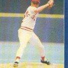 1986 Fleer #173 Tom Browning