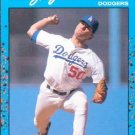 1990 Donruss Best NL #66 Jay Howell