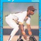 1990 Donruss Best NL #60 Bip Roberts
