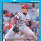 1990 Donruss Best NL #49 Pat Combs