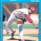 1990 Donruss Best NL #44 Ken Howell