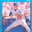 1990 Donruss Best NL #43 David Cone