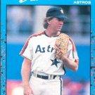 1990 Donruss Best NL #40 Dave Smith