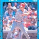 1990 Donruss Best NL #39 Paul O'Neill