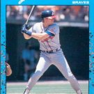 1990 Donruss Best NL #37 Jim Presley