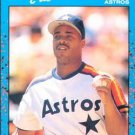 1990 Donruss Best NL #28 Eric Anthony