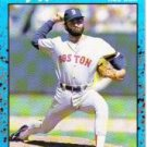 1990 Donruss Best AL #72 Jeff Reardon