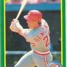 1990 Score #65 Todd Benzinger