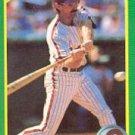1990 Score #142 Dickie Thon