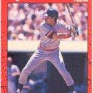 1990 Donruss 445 Dave Bergman