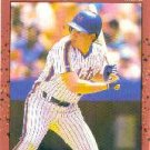 1990 Donruss 471 Mackey Sasser