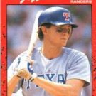 1990 Donruss 496 Jeff Kunkel