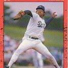 1990 Donruss 625 Fernando Valenzuela