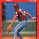 1990 Donruss 631 Todd Frohwirth DP