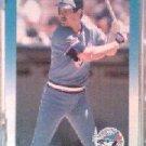 1987 Fleer #234 Rick Leach